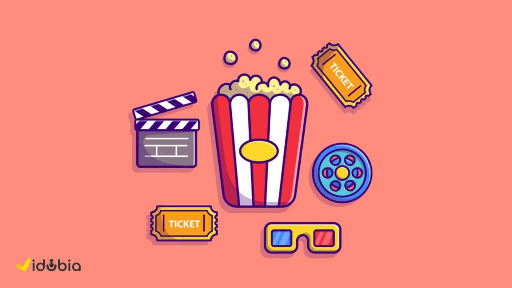 ترجمه خودکار فیلم | بلاگ ویدابیا موسسه تخصصی ترجمه و دوبله فیلم