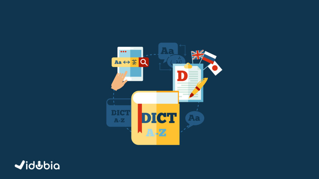 تفاوت های تولید متن را با زیرنویس یا کپشن میدانید؟ | در بلاگ ویدابیا دنبال کنید