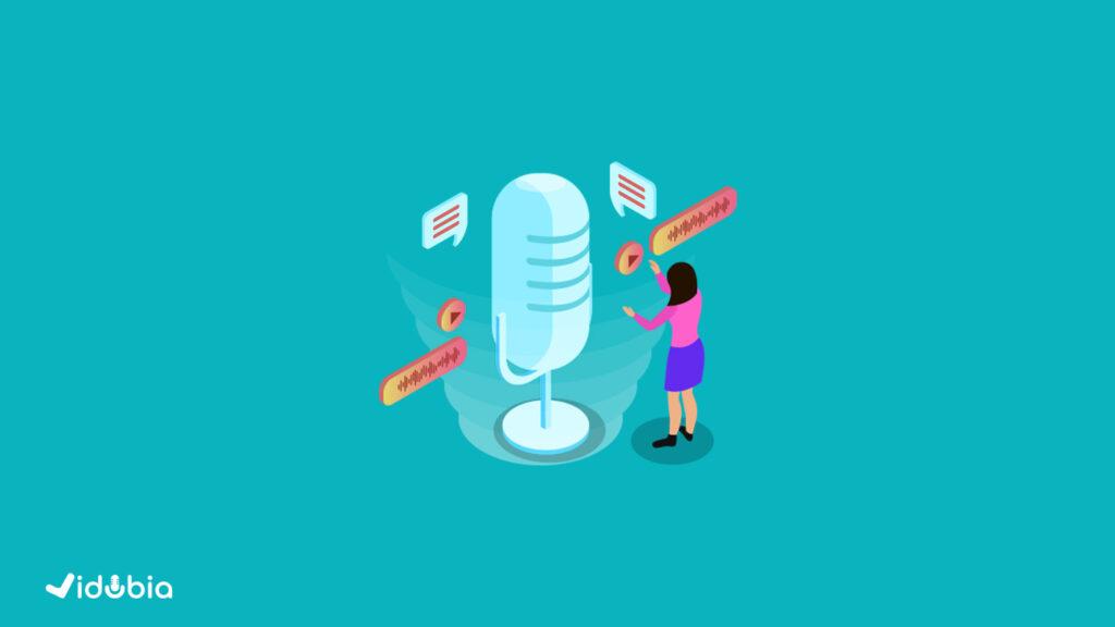 ایجاد زیرنویس اتوماتیک برای ویدیو  آنلاین ویدابیا