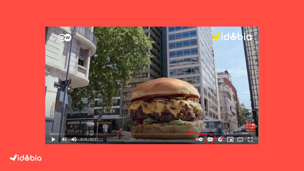 چگونه ویدیو های یوتیوب را با زیرنویس انگلیسی و فارسی ببینیم
