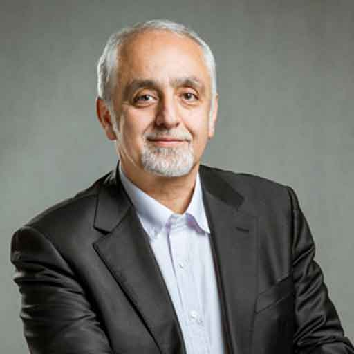 اصغر محمدی فاضل