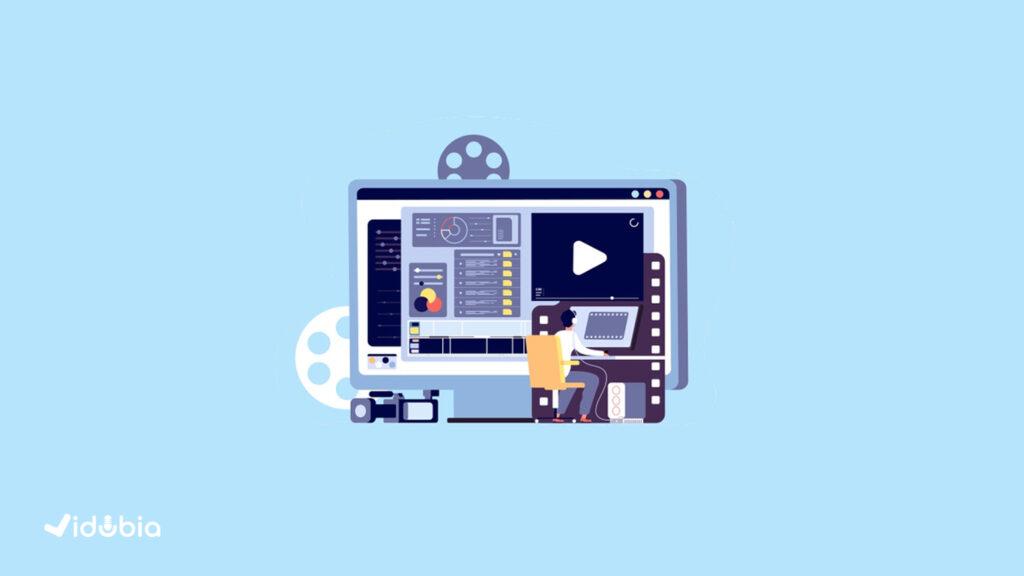 زیرنویس بهتر است یا دوبله زیرنویس ترجمه و دوبله تخصصی ویدیو ها در نرم افزار آنلاین ویدابیا